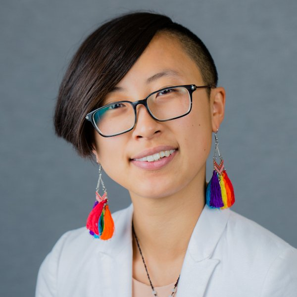 Tracy Zhao