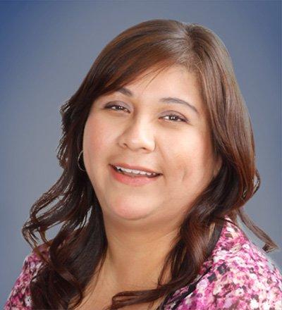Guadalupe Mejia